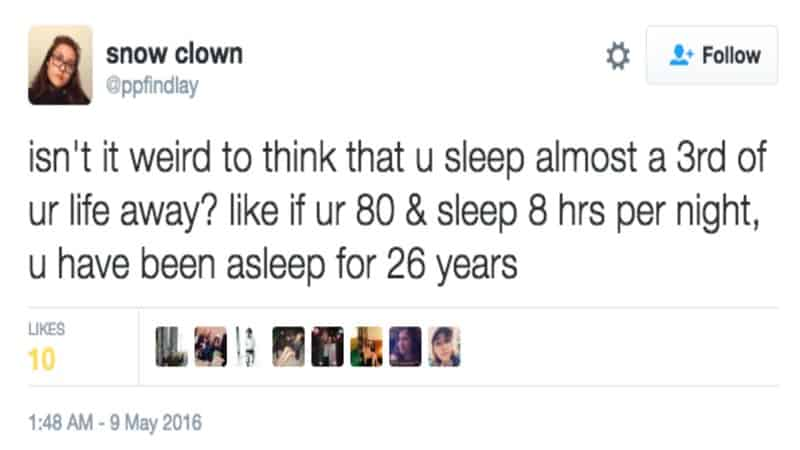 Questions That Make You Think >> 10 Hilarious Tweets That Will Make You Question The World We Live In
