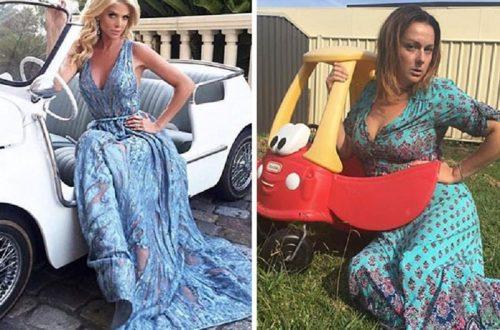 10 Hilariously Recreated Celebrity Instagram Photos