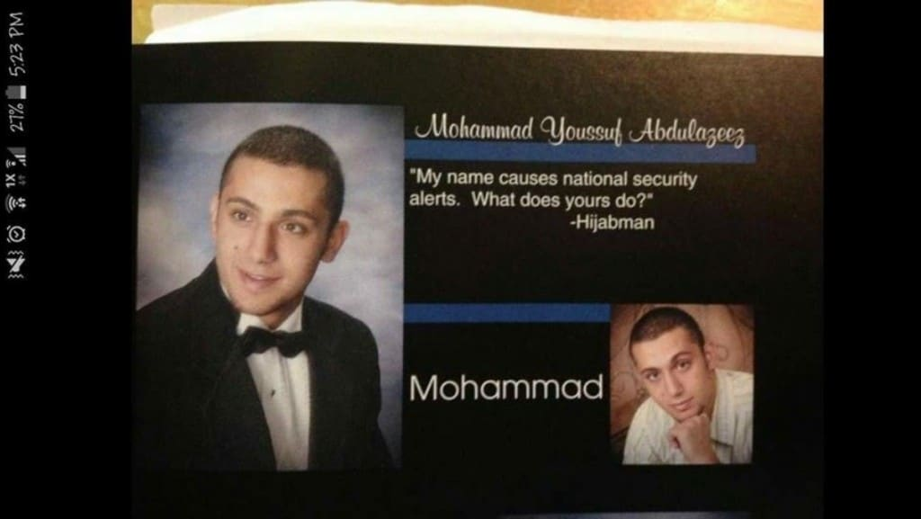 10 of the funniest yearbook quotes of all time