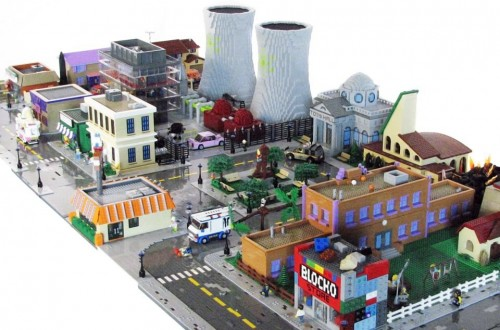 10 Of The Greatest Lego Structures Ever Created