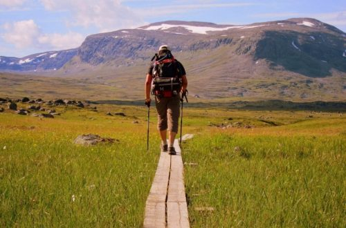 10 Of The Most Amazing European Hiking Trails