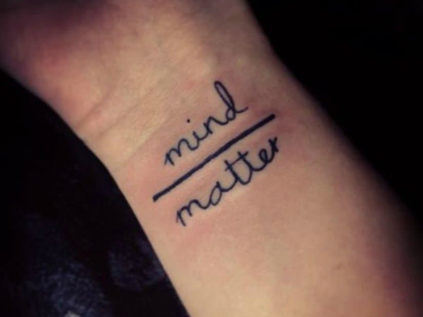 Most Amazing Simple Tattoos: 10 Of The Most Creative Tattoos You'll Ever See