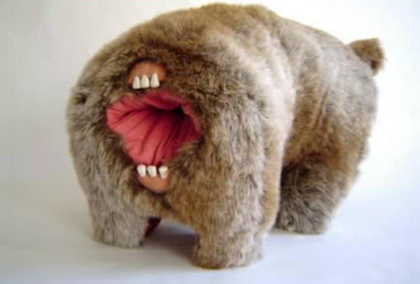 Weird Stuffed Animals 9