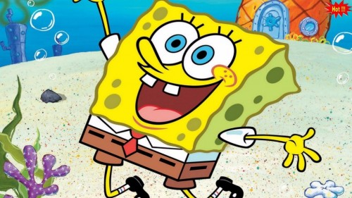 10 Secret Facts About Everyone's Favorite Sponge