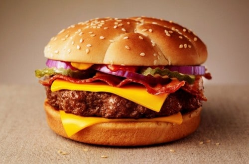 10 Shocking And Disturbing Facts About The Food We Eat