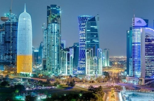 The 10 Richest Countries In The World