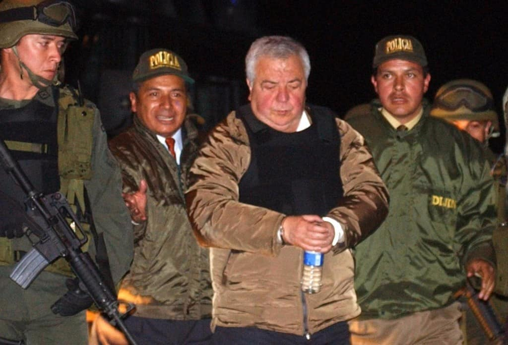 The 10 Richest Drug Lords In The World