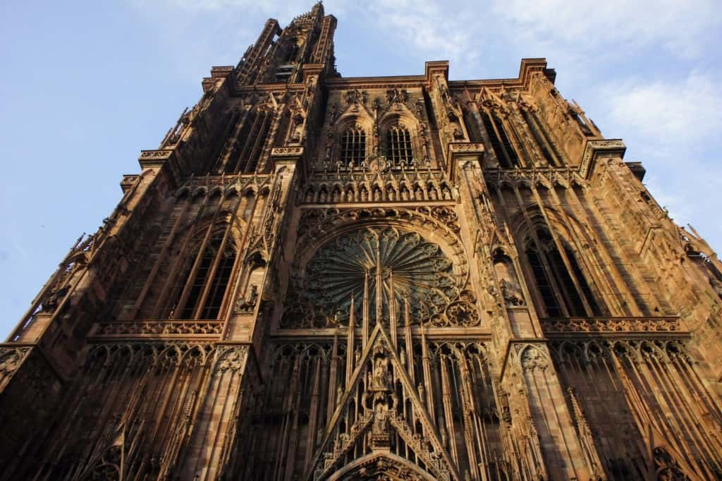 The 10 Tallest Churches In The World