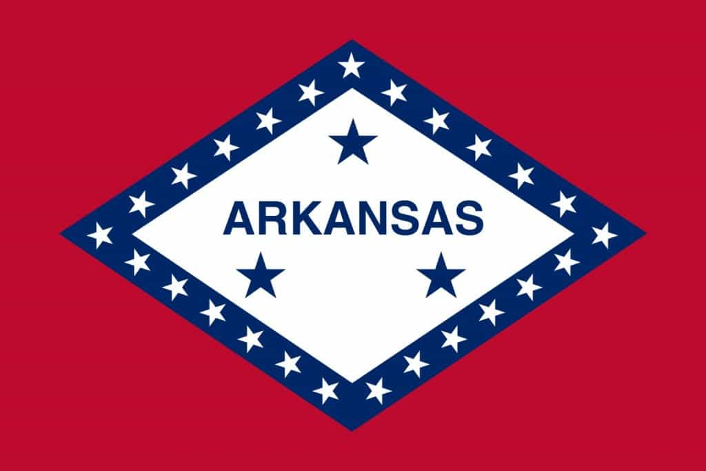 Arkansas is the fattest state in the country with an adult obesity rate of  35.9 percent. The rate is thanks in large part to fast food restaurants  being the ...