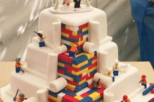 10 Amazing Cakes That You Wouldn't Want To Eat