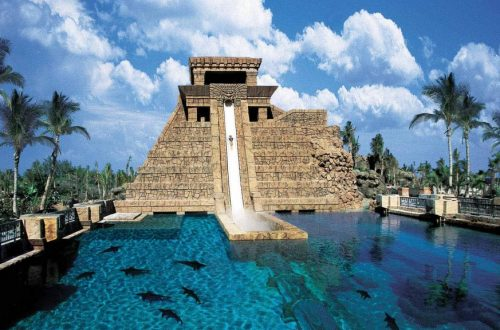 10 Brilliant Water Parks That You Definitely Need To Visit