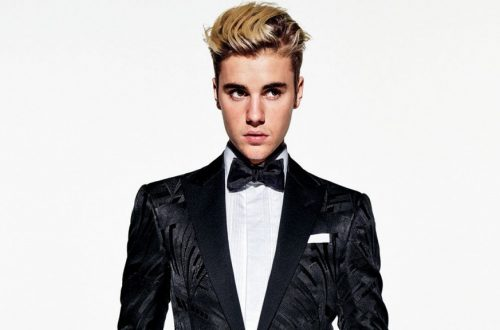 10 Facts You May Not Know About Justin Bieber