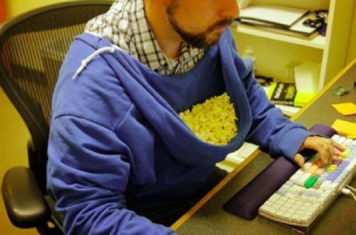10 Genius People Who Took Laziness To A Whole New Level