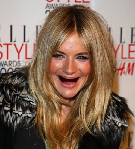 10 Hilarious Photos Of Celebrities Without Teeth