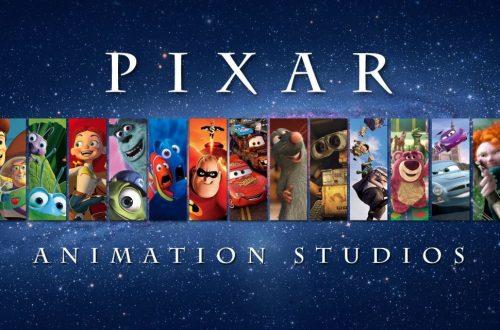 10 Impressive Pixar Facts You Never Knew