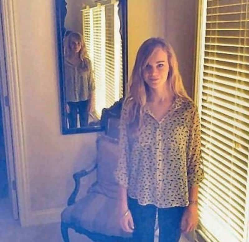 10 Of The Creepiest Photobombs You Will Ever See