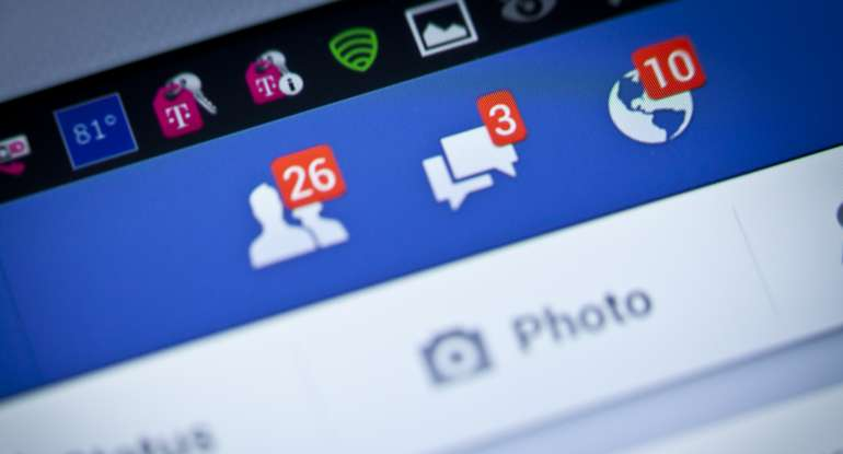 50 Million Facebook Profiles Harvested For US Election