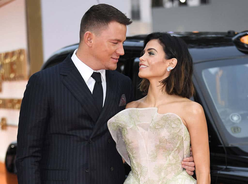 Channing Tatum and Wife Jenna Getting Divorced