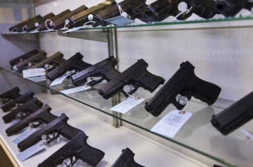 New Study Reveals That Americans Own 40% Of The World's Guns