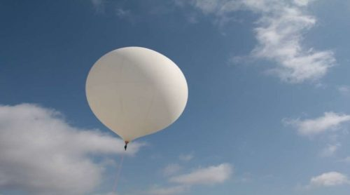 Man From Florida Faked His Murder Using A Weather Balloon