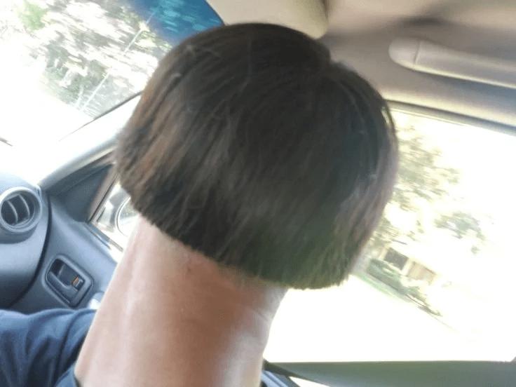 guy giving head Black