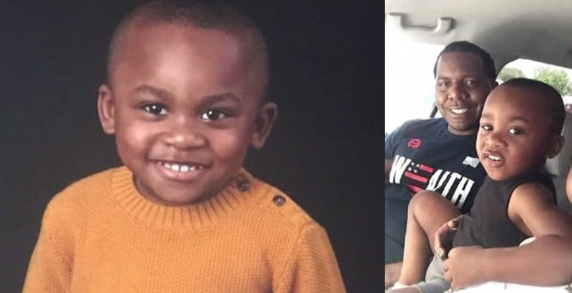 2 Year Old Dead After Shooting Himself With A Gun He Found On Parent's Couch